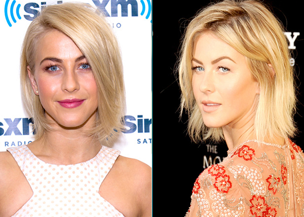 10 Inspirational Hairstyles That Make You Look 10 Years Younger ...
